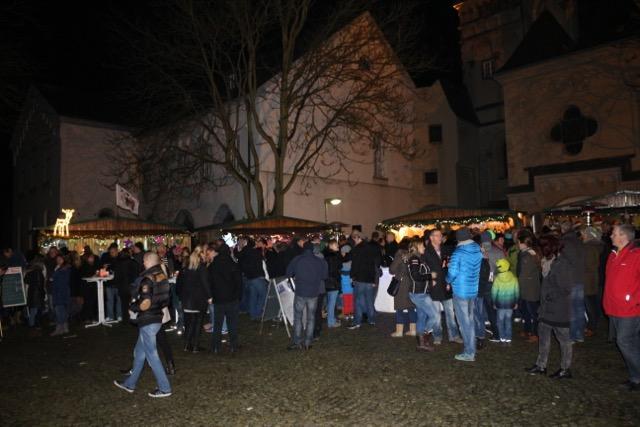 Nikolausmarkt2015 - 25 von 51